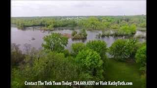 Ann Arbor Area Real Estate for Sale: 1109 N River Ct. Tecumseh, MI www.KathyToth.com