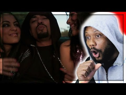 BOHEMIA - Charso Bess (Official Video) Viral Hit | REACTION!!!
