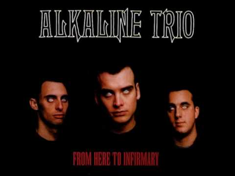 Alkaline Trio - Bloodied Up
