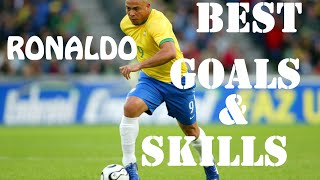 Ronaldo Nazario● Best Goals & Skills Ever ● |HD| 1993-2011