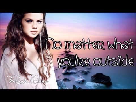 Selena Gomez & The Scene - Spotlight [Lyrics] HD thumbnail