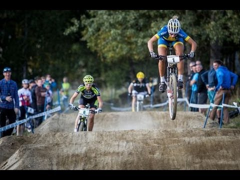 2013 was a historic year for the UCI Mountain Bike World Cup, presented by Shimano, as the Cross-Country Eliminator discipline made its debut - bringing abou...