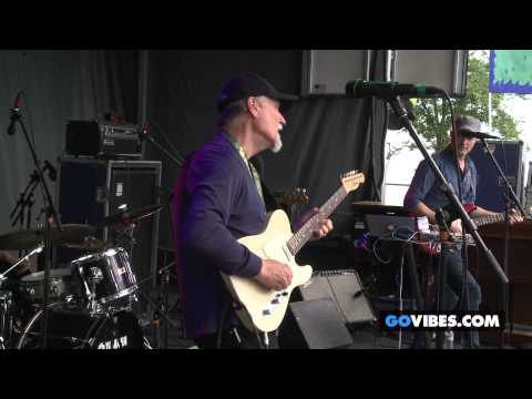 "John Scofield Uberjam performs ""Snake Dance"" at Gathering of the Vibes Music Festival"