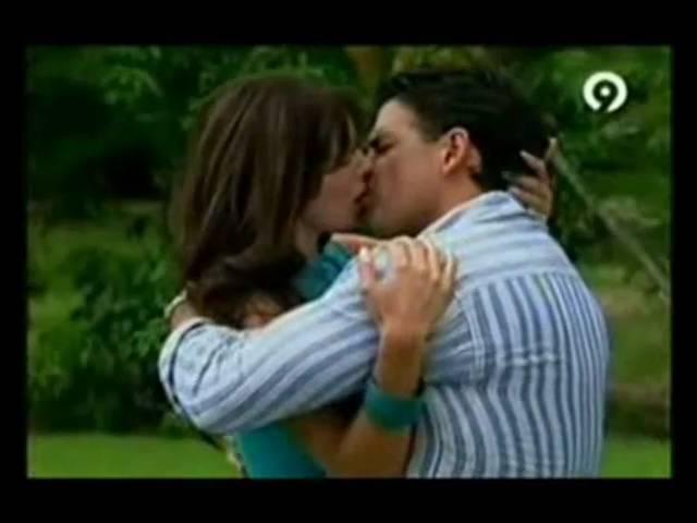 JOSE ANGEL LLAMAS en varias telenovelas