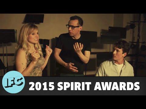 2015 Spirit Awards   Birdman/Whiplash Spoof   IFC
