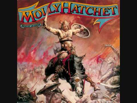 Molly Hatchet - Beatin The Odds
