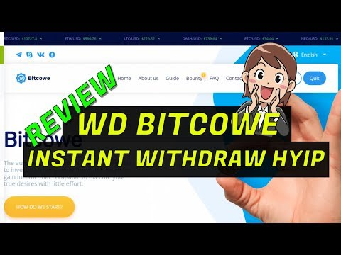 The best online hyip investment program free download