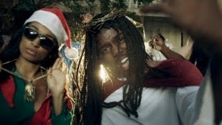 2Chainz Birthday Song Parody: Jesus is 2Nailz