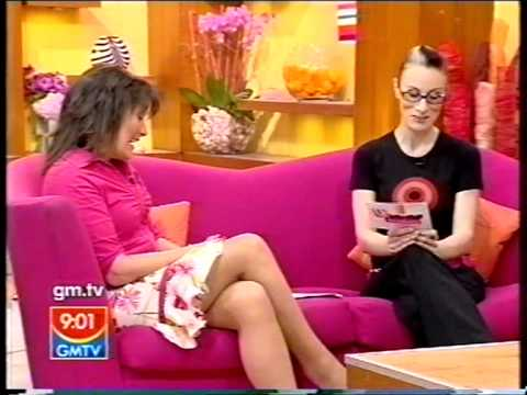 Lorraine Kelly Legs Youtube