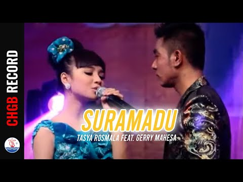 Tasya Rosmala feat. Gerry Mahesa - Suramadu (Official Music Video)