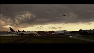 Flight Movie Official Trailer