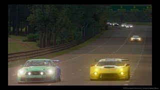 Gran Turismo™SPORT Daily Race 359 Le Mans Chevrolet Corvette C7 GT3 Broadcast