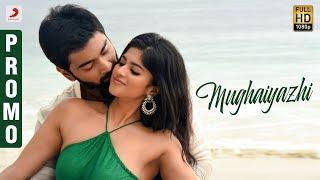 Boomerang - Mughaiyazhi Song Promo (Tamil) | Atharvaa, Mega Akash | Radhan
