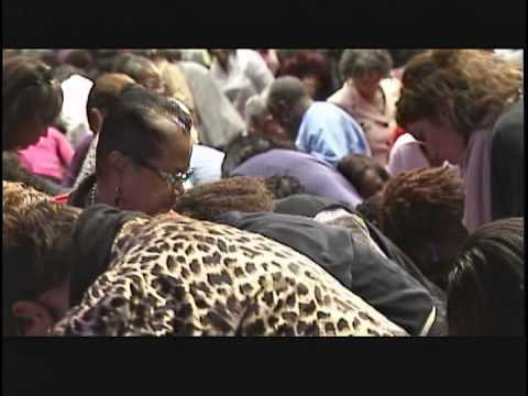 Jasmin Sculark - FBCG 2012 Women's Conference - Part 2