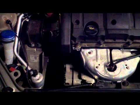 Barrulho motor Peugeot 307 1.6 do Bruno Gemignani