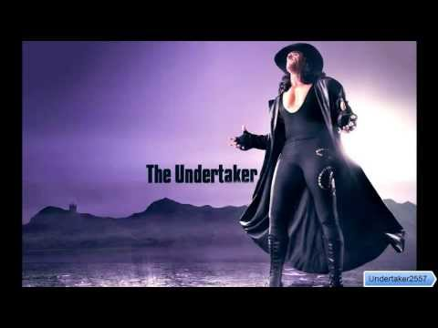 Undertaker Theme Song Entrance a Wrestlemania 30
