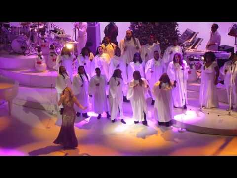 Carey, Mariah - Joy to The World