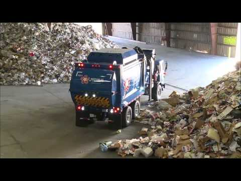 Republic Services Lifecycle Of Recycling Utah Version