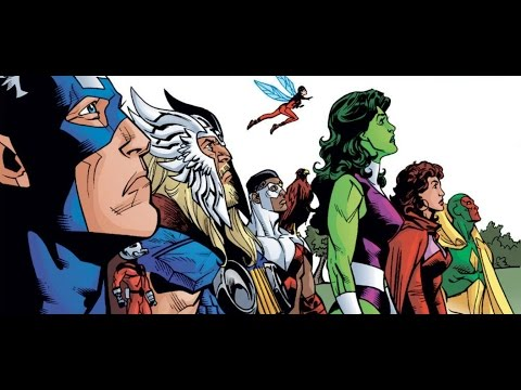 AMC Movie Talk - New Avengers Lineup? Scorsese Directing Ramones Biopic
