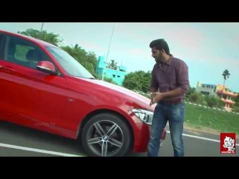 BMW 1 Seri...