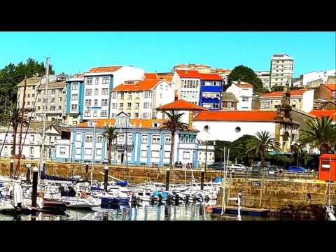 El Ferrol, Spain 2016