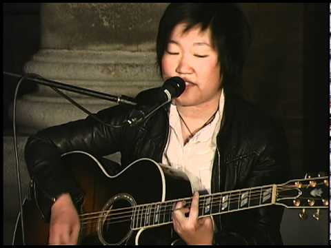 Tuesday Night Cafe 05/03/11 Patty Chung