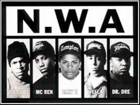 Express Yourself Nwa hqdefault jpg