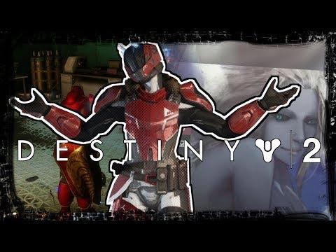 Destiny 2: Forsaken Live Stream thumbnail