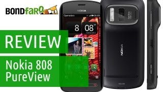 Nokia 808 PureView - Review
