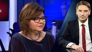 Leszczyna: szef KNF okazał się nie tylko oszustem | Tomasz Lis.