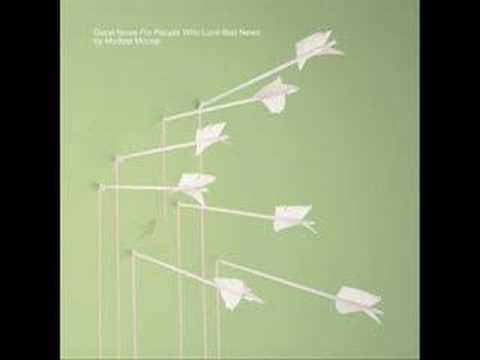 Modest Mouse - Black Cadillacs
