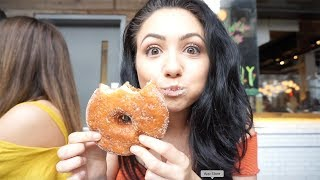 I CHEATED On My Diet! (I LOVE DONUTS)