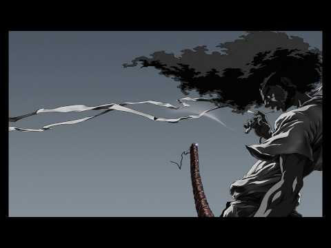 Exclusive Afro Samurai Game Soundtrack - Can You Top That