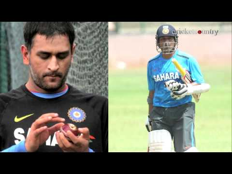 MS Dhoni: Sachin Tendulkar and I have disagreed at times over team strategies