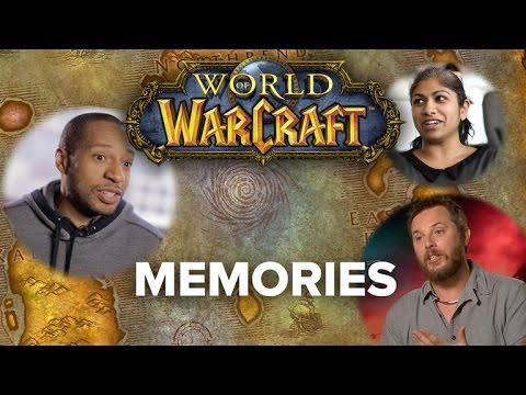 'Warcraft' Director Duncan Jones And Fellow Fans Share Their WoW Memories