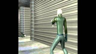 Steel Shadow (Full Animation)