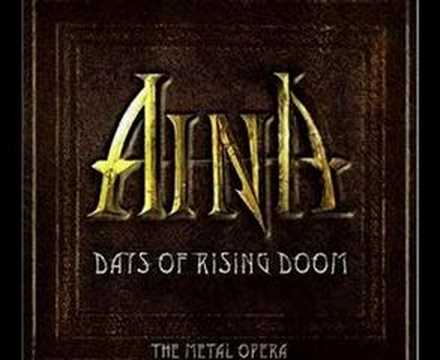 Aina - Son Of Sorvahr