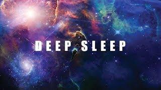 Chakra Healing Sleep Music, Meditation Healing Music, Heal While You Sleep - #118