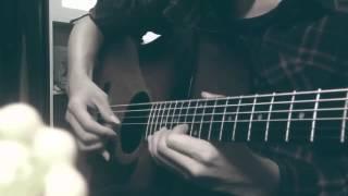 Valentin-A Little Story Acoustic Guitar arrange