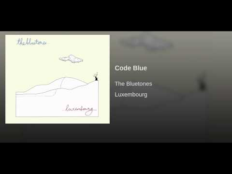 Bluetones - Code Blue