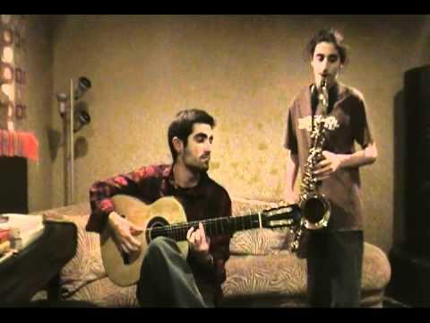 Reflejo (Rumba) - Daniel Volovets