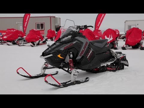 2015 Polaris 800 Rush Pro-X Review