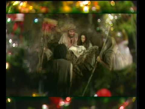 Lagu Natal: Malam Kudus (Dua Sabat Lama) By: Alfa Omega