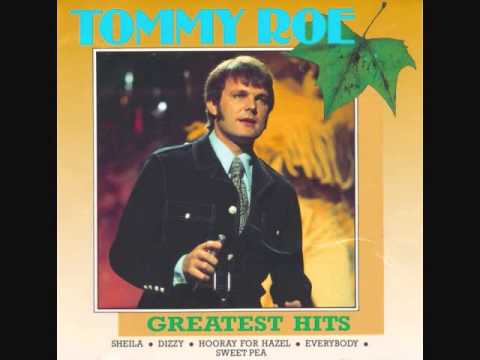Tommy Roe - Jam Up And Jelly Tight