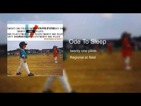 Ode To Sleep
