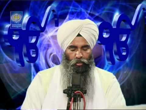 Japji Sahib   Bhai Sukhwinder Singh Riar   Amritt Saagar