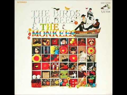 Monkees - Magnolia Simms
