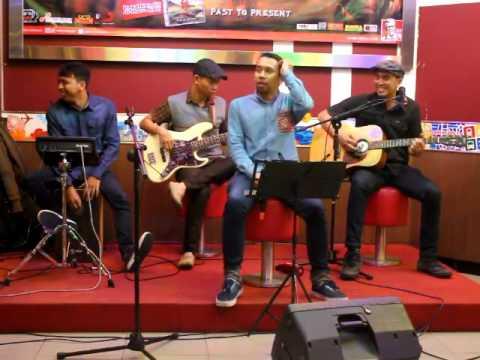 Shaggy dog - Sayidan (acoustic cover by ameshagi)