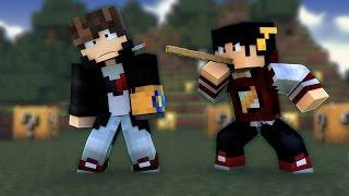 Minecraft: ESCADONA - TRANQUILIZANTE ‹ AMENIC ›