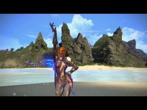 Tera Online / Daily Boring Gameplay(30/03/2015)